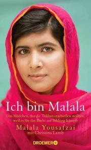 Malala Yousafzai – ein Vorbild (nicht nur) für Millionen Mädchen