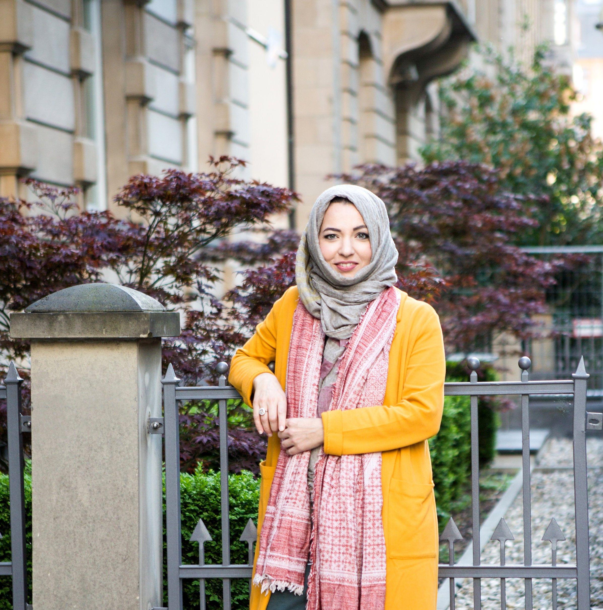 Gespräch mit Khola Maryam Hübsch zu islamischem Feminismus am Donnerstag, 4. Februar 2021, um 19 Uhr (online)