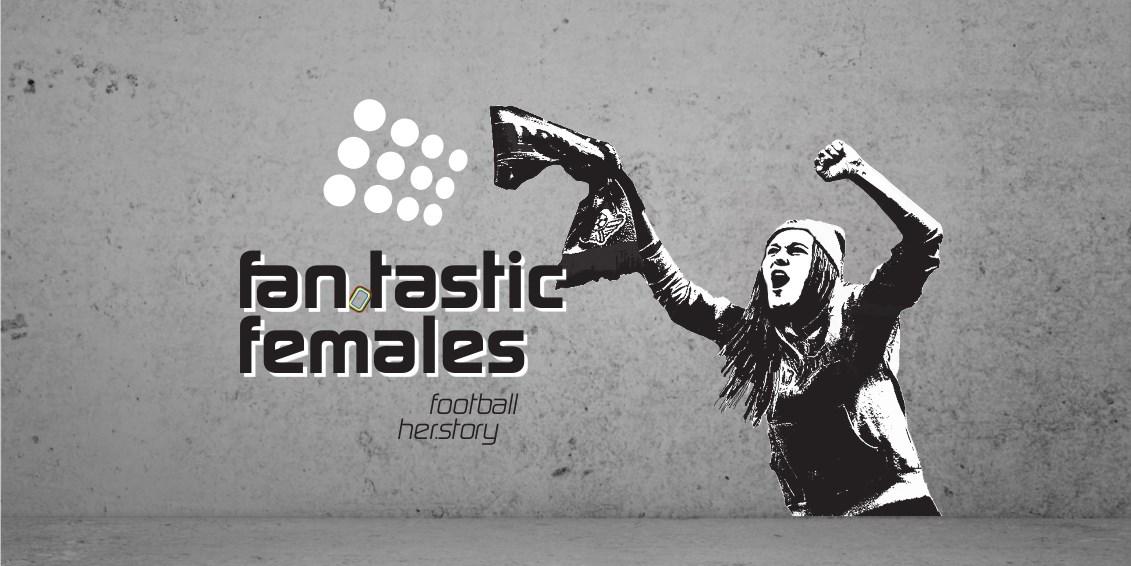 """""""Fan.Tastic Females – Football Her.Story"""" Ausstellung mit Begleitprogramm vom 3. bis 14. Mai 2021"""