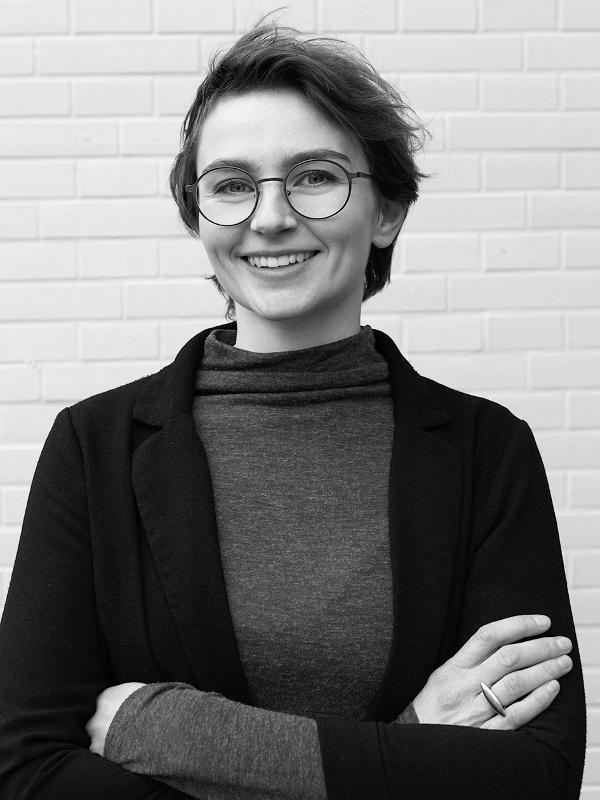Vortrag von Julia Pierzina zur geschlechterbezogenen Datenlücke (Gender Data Gap) am Donnerstag, 17. Juni 2021, um 18 Uhr