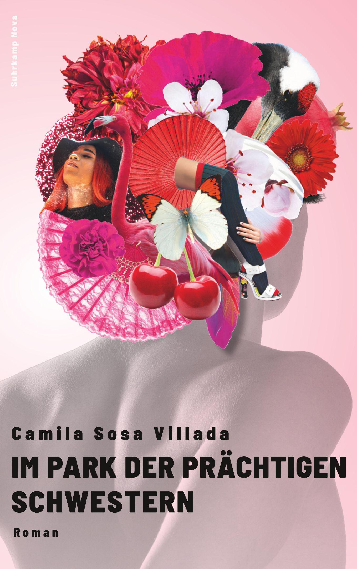 """Buchrezension von Boob Books zu """"Im Park der prächtigen Schwestern"""" von Camila Sosa Villada"""