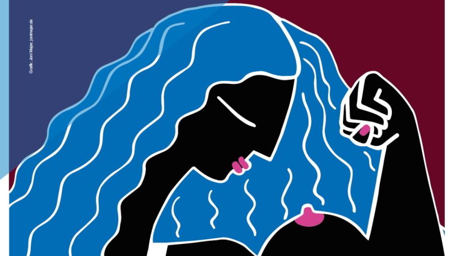 FrauenThemenMonat FEM*plus – Volles Programm im November